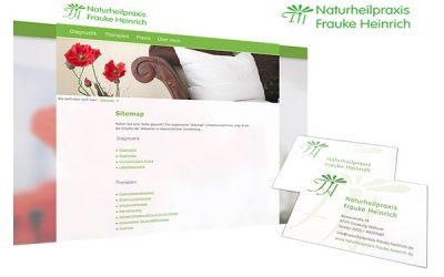 Naturheilpraxis in Duisburg-Walsum eröffnet