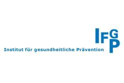 IFGP Institut für gesundheitliche Prävention