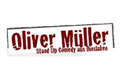 Oliver Müller Comedy