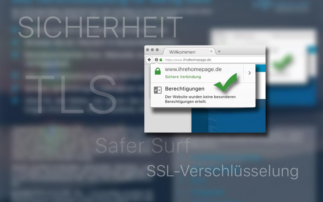 SSL-Verschlüsselung und sicheres Hosting für ihre Homepage - BELTER ...